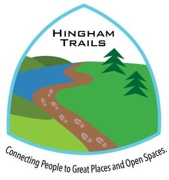 Hingham Trails Logo