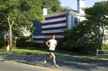 July 4th Road Race in Hingham