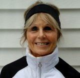 Kathy Dance Fitness Instructor