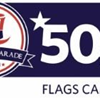 50 Flags to Support the Hingham 4th of July Parade