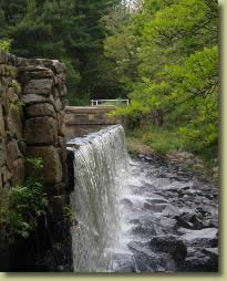 The Falls at Foundry Pond