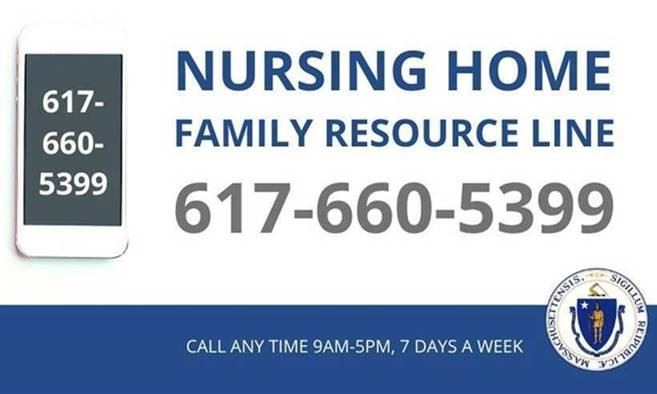 Nursing Home Hotline