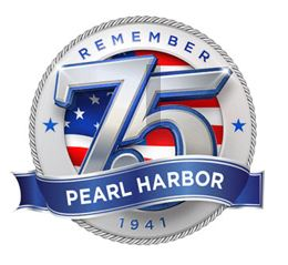 2016 National Pearl Harbor Remembrance Day 75th Anniversary